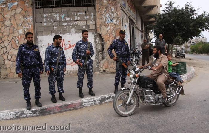 Da Gaza alla Cisgiordania: manifestazioni per la 'Giornata della Terra' e la 'fine delle divisioni' disperse dalla polizia palestinese