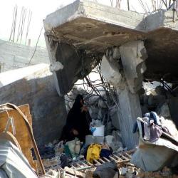 Deputati svizzeri: a Gaza è distruzione programmata al di là di ogni immaginazione