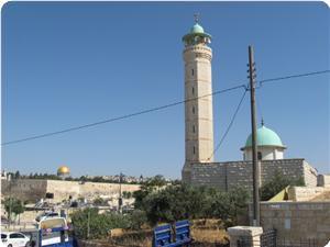 Gruppo estremista ebraico chiede la distruzione di una moschea a Gerusalemme