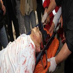 Nuova escalation israeliana: feriti 12 cittadini palestinesi nella Striscia di Gaza