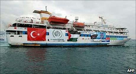 Il raid israeliano contro la flotilla fu una violazione della legge. I risultati dell'indagine Onu