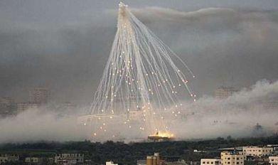'Presa Diretta' da Gaza: un esempio di onesto giornalismo d'inchiesta.