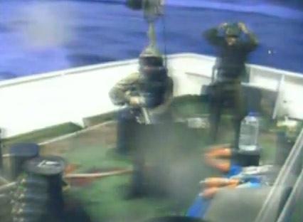 Attacco alla Freedom Flotilla, Netanyahu: 'L'esercito è da lodare. Ha agito nella legalità'.