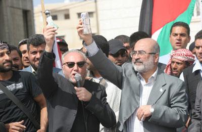 Galloway, 'Viva Palestina': Haniyah è il premier di tutti i popoli amanti della libertà.