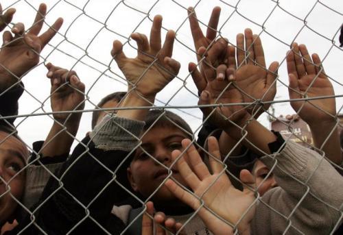 Striscia di Gaza, assedio alleggerito? Il Pchr contrasta le dichiarazioni israeliane
