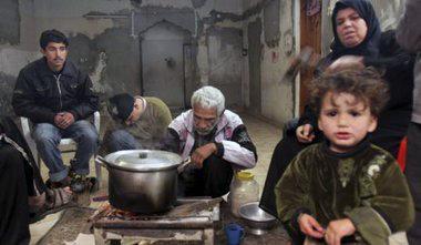 L'Oic propone una 'banca dei poveri' a Gaza per uno sviluppo sostenibile