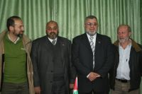 MINISTRI TECNICI DELLA STRISCIA: AIUTATECI A RICOSTRUIRE GAZA