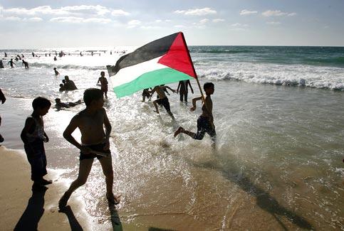 La Campagna Europea: 'La Freedom Flotilla 2 esporterà i prodotti di Gaza in tutto il mondo'