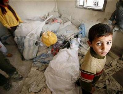 Nuova lista israeliana di 'merci proibite a Gaza': reazione del PCHR