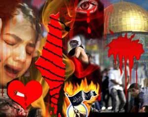 Il duro lavoro degli psichiatri di Gaza.