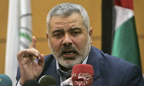 VII Conferenza internazionale sul Diritto al Ritorno: il discorso del premier Haniyah.