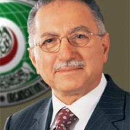 Ihsanoglu, OIC: 'Passi concreti per mettere fine al blocco israeliano contro Gaza'