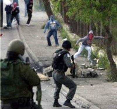 Silwan: muore una bambina di tre mesi. Dura repressione manifestazioni in Cisgiordania