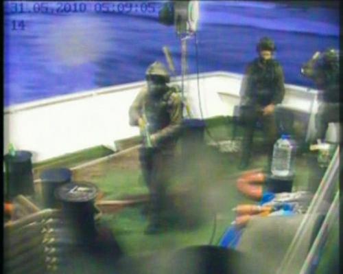 Il massacro della Flotilla. Prospettiva storica, conseguenze e implicazioni.
