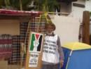 Brasilia, i rifugiati palestinesi accusano l'Acnur di averli abbandonati.