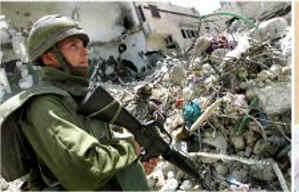 5 palestinesi uccisi da forze speciali israeliane nella città di Yamun.
