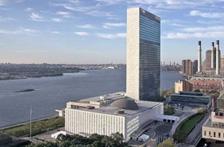 6 risoluzioni Onu ieri hanno appoggiato la richiesta del ritiro israeliano dalla West Bank e la creazione di uno Stato palestinese.