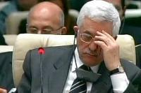 Abbas ha pronunciato il suo discorso al popolo palestinese e ha chiesto nuove elezioni.