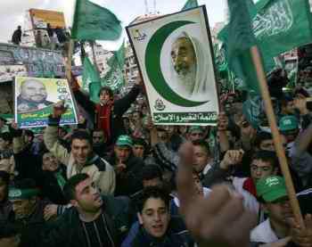 Hamas pronta a siglare una tregua di cinque anni con il governo di Israele.