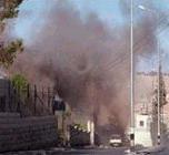 L'aviazione israeliana bombarda diverse aree della Striscia di Gaza.