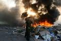 Gaza, l'inferno.