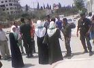 Le forze dell'intelligence dell'ANP invadono un'abitazione femminile dell'università an-Najah