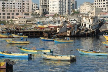 'Una nave per Gaza: il report'.