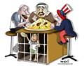 Campagna Europea contro l'Assedio: l'Egitto respinge l'ingresso a Gaza della delegazione di parlamentari internazionali.