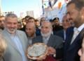 Dignity ha lasciato il porto di Gaza. 'Storico' incontro dei parlamentari con il governo Hamas.