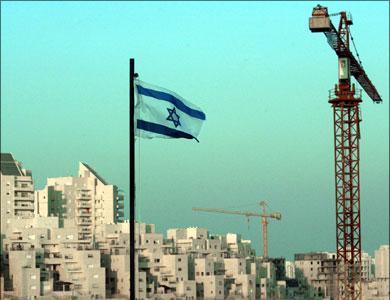 Ebraicizzazione di Gerusalemme: 600 nuove case per gli israeliani