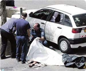 Colono israeliano investe e uccide un palestinese a Gerusalemme