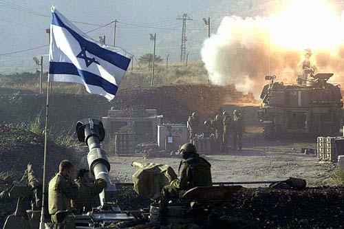 Striscia di Gaza: attacco israeliano via mare e via terra