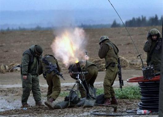 Attacco provocatorio delle forze israeliane alla Striscia di Gaza