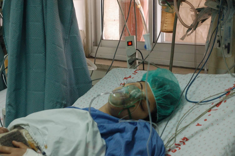 Israele ricatta i malati palestinesi: 'o fai la spia o non puoi curarti'.
