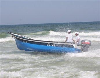 'Scende in mare Oliva'. Missione: monitorare le violazioni israeliane