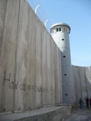 L'Onu: migliaia di palestinesi saranno circondati dal Muro dell'Apartheid.