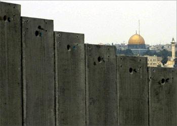 Dopo quattro anni, l'embargo ha privato i palestinesi anche del respiro…