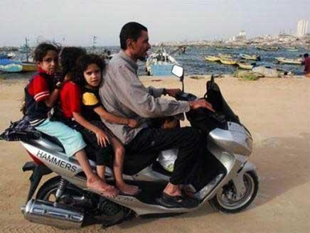 Il fenomeno delle autovetture da contrabbando a Gaza. Aumentano gli incidenti stradali