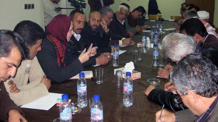 Nablus: riunione delle leadership di Fatah e Hamas sulla riconciliazione