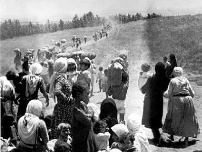 Il piano di Lieberman: ridisegnamo i confini di Israele escludendo i cittadini palestinesi