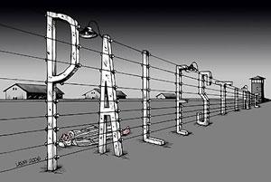 Le insopportabili sofferenze dei prigionieri palestinesi