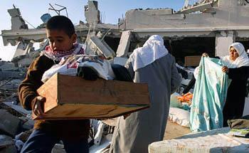 Unrwa su demolizioni e confische: '67 bambini palestinesi rimasti senza casa a maggio 2011′