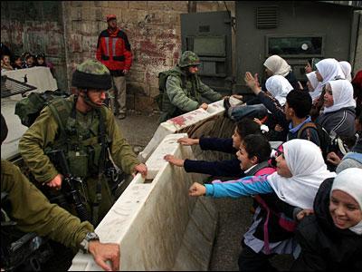 2010: eccellenti i dati sul livello dell'istruzione palestinese
