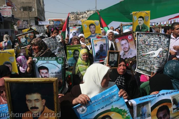Giornata del Prigioniero palestinese: dal 2000, 70mila arrestati. 759mila dal 1967