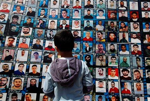 Israele ha arrestato 1.451 palestinesi dall'inizio dell'anno.