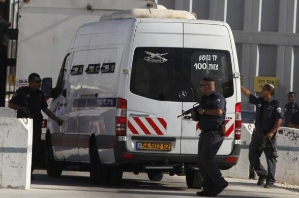 Arresti politici, squadroni e torture: Anp-Cia-Israele, la joint venture delle aggressioni.