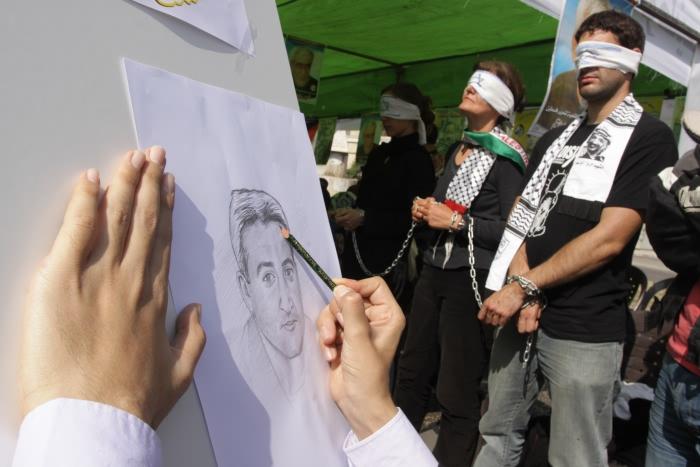 Giornata del Prigioniero. Dal '67 a oggi, 750 mila palestinesi arrestati da Israele.