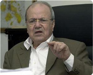 Morte di Arafat, Qaddumi rinnova le accuse contro Abbas e Dahlan.