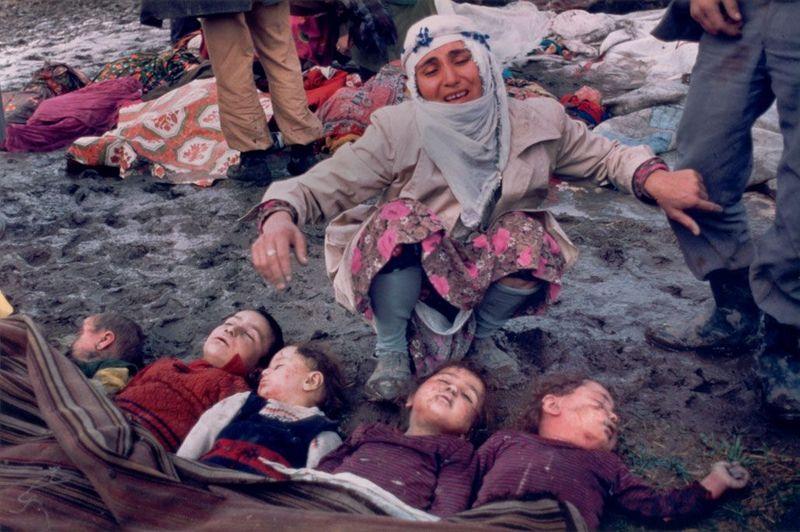 A 28 anni dal massacro di Sabra e Shatila
