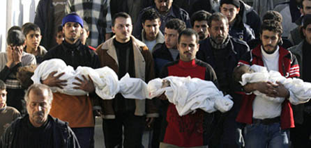 Giustizia by Israel: non sarà processato un ex comandante israeliano. Aveva assassinato 21 palestinesi a Gaza